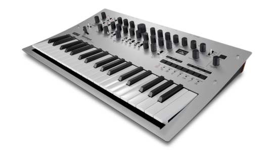 Korg Minilogue Editor Software